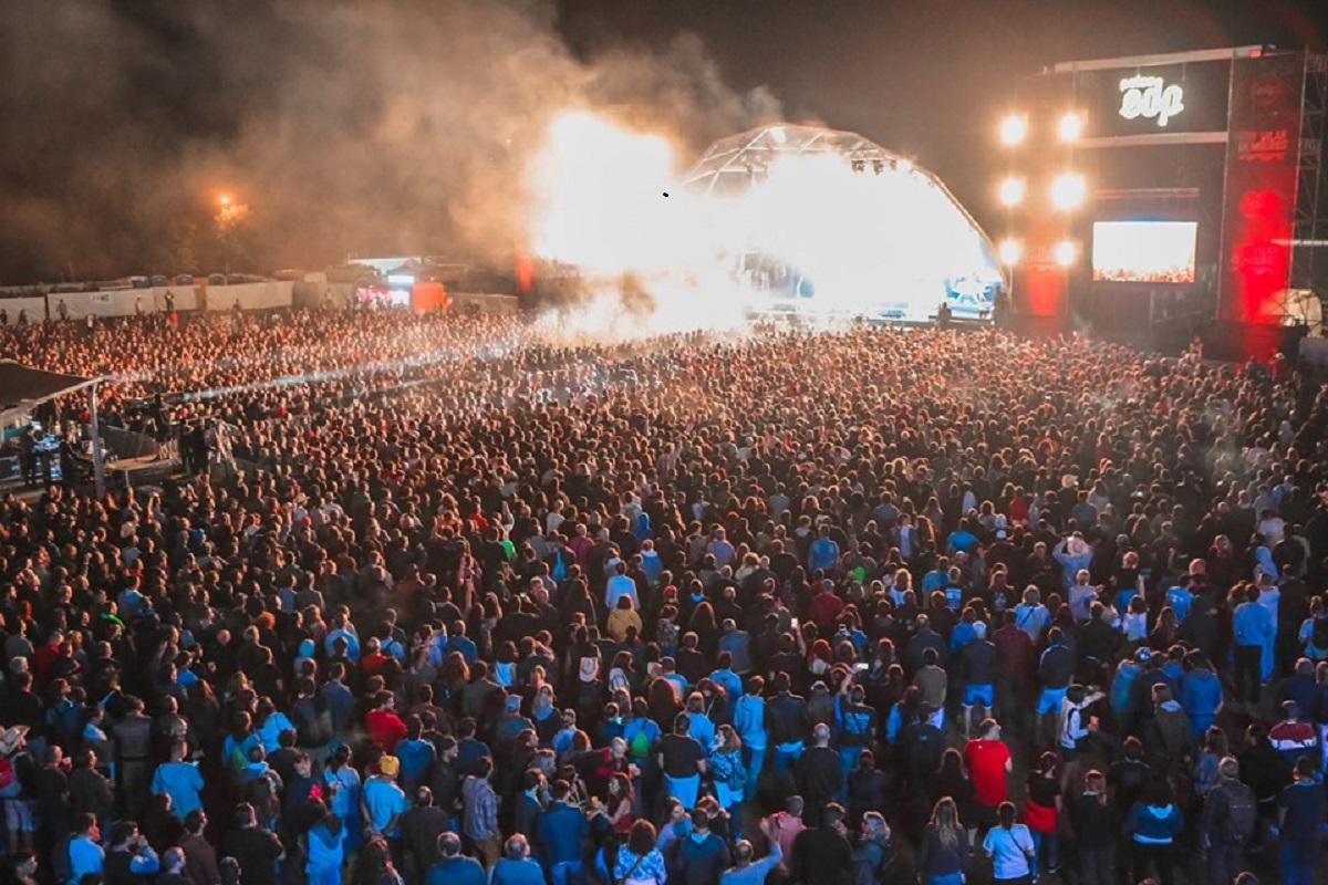 Festival de Vilar de Mouros regressa entre 27 e 29 de agosto de 2020