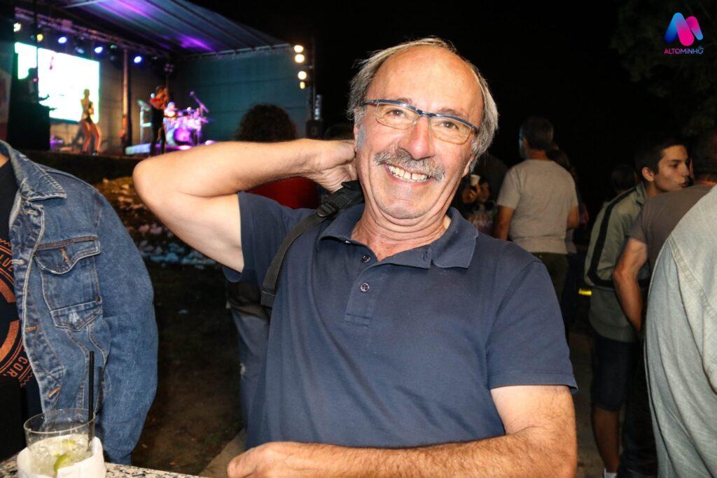 Festa do Mel 2019 – Areosa