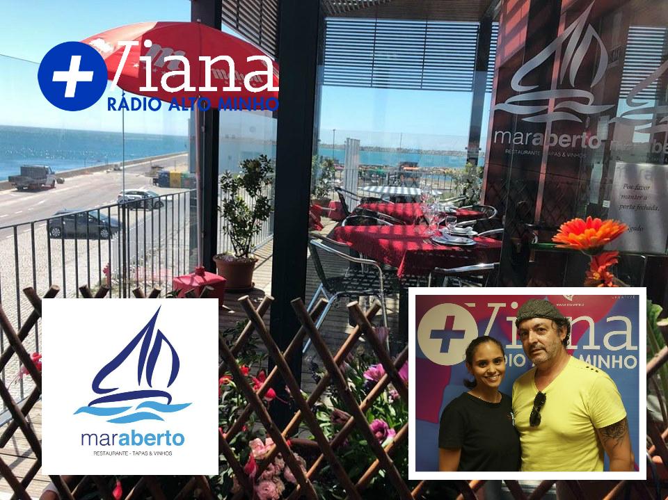 Restaurante Maraberto (+Viana)