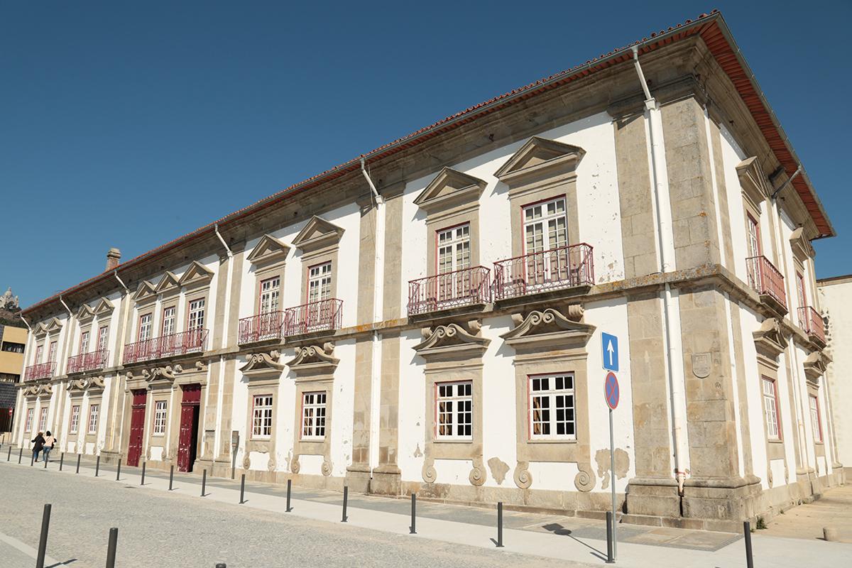 Escolas do Politécnico de Viana do Castelo dão as boas vindas aos novos estudantes
