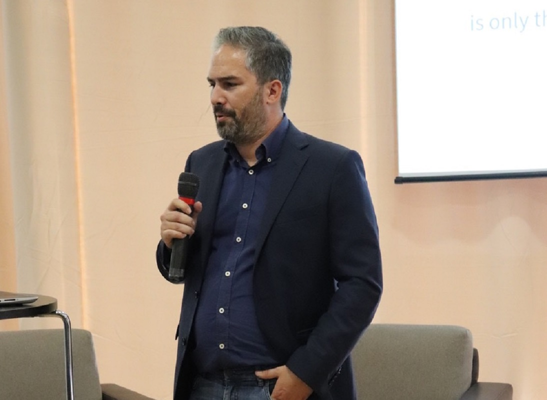 Empresário de Viana faz parceria com Microsoft e cria laboratório de inovação em inteligência artificial