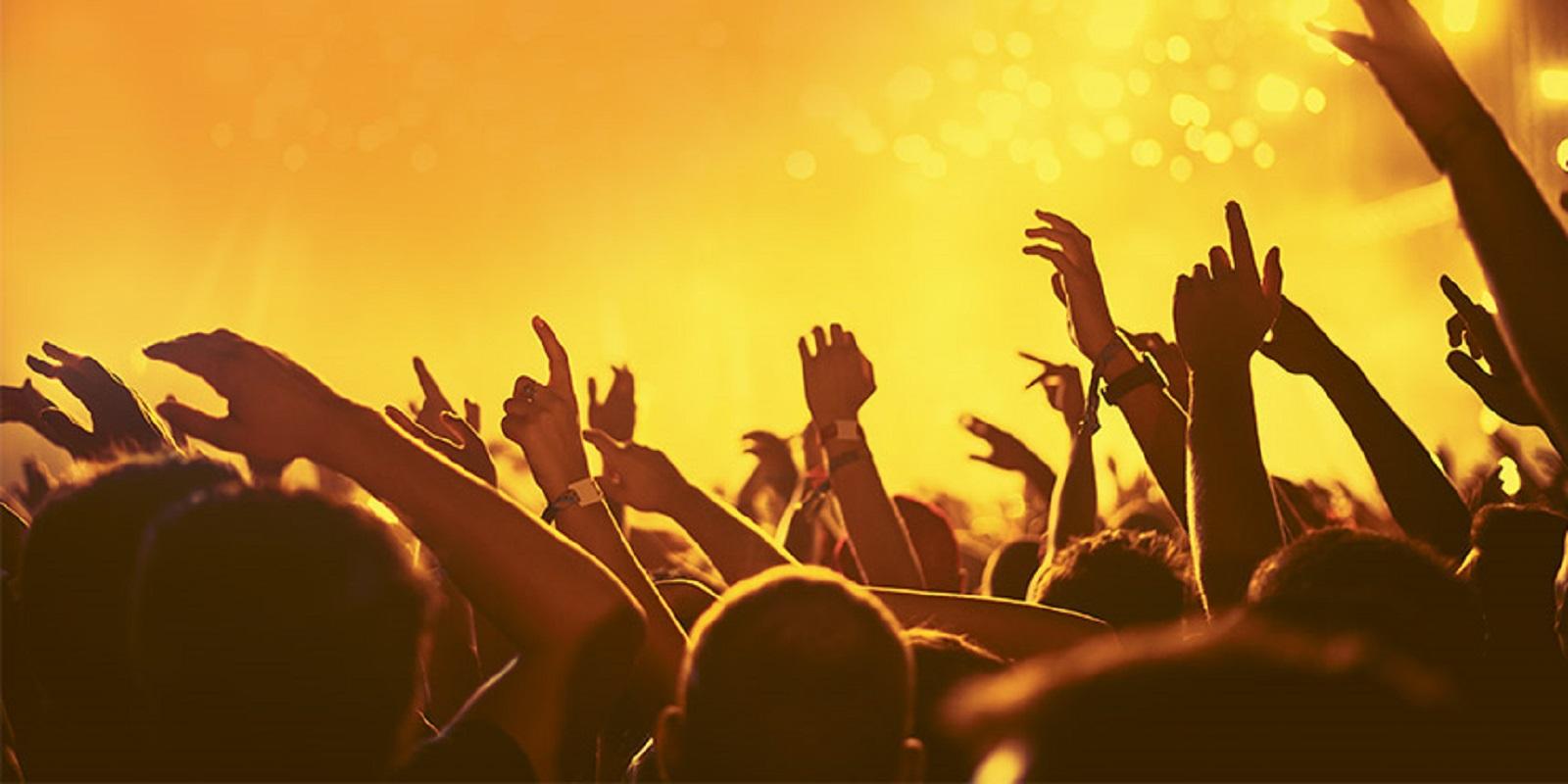 Ainda há muitos concertos para ver até ao final deste ano!
