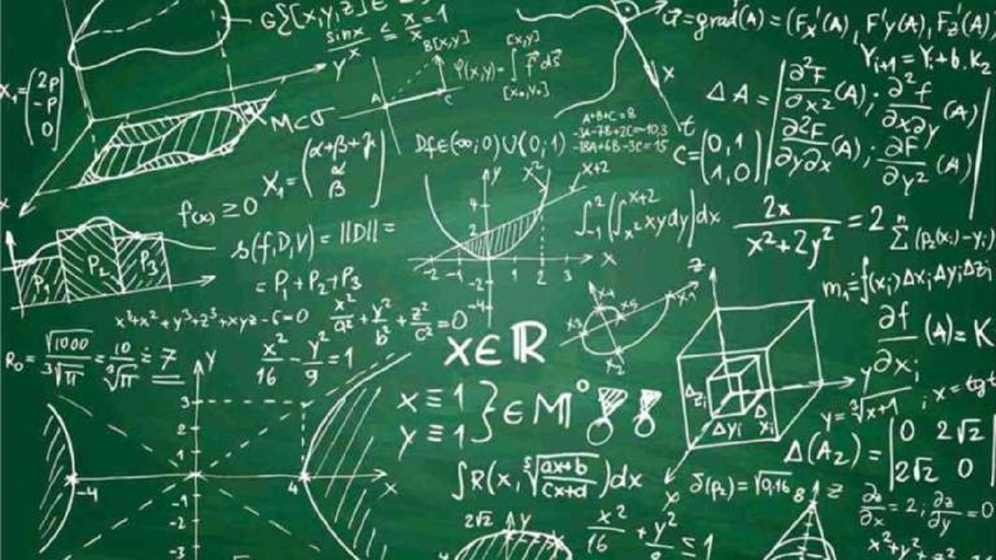 A matemática dói?