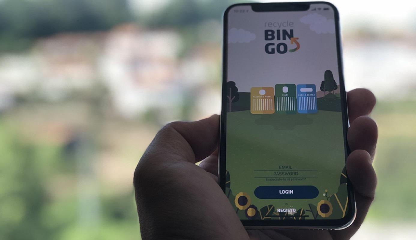 ValorMinho apresenta em Melgaço aplicação móvel Recycle Bingo que incentiva à reciclagem