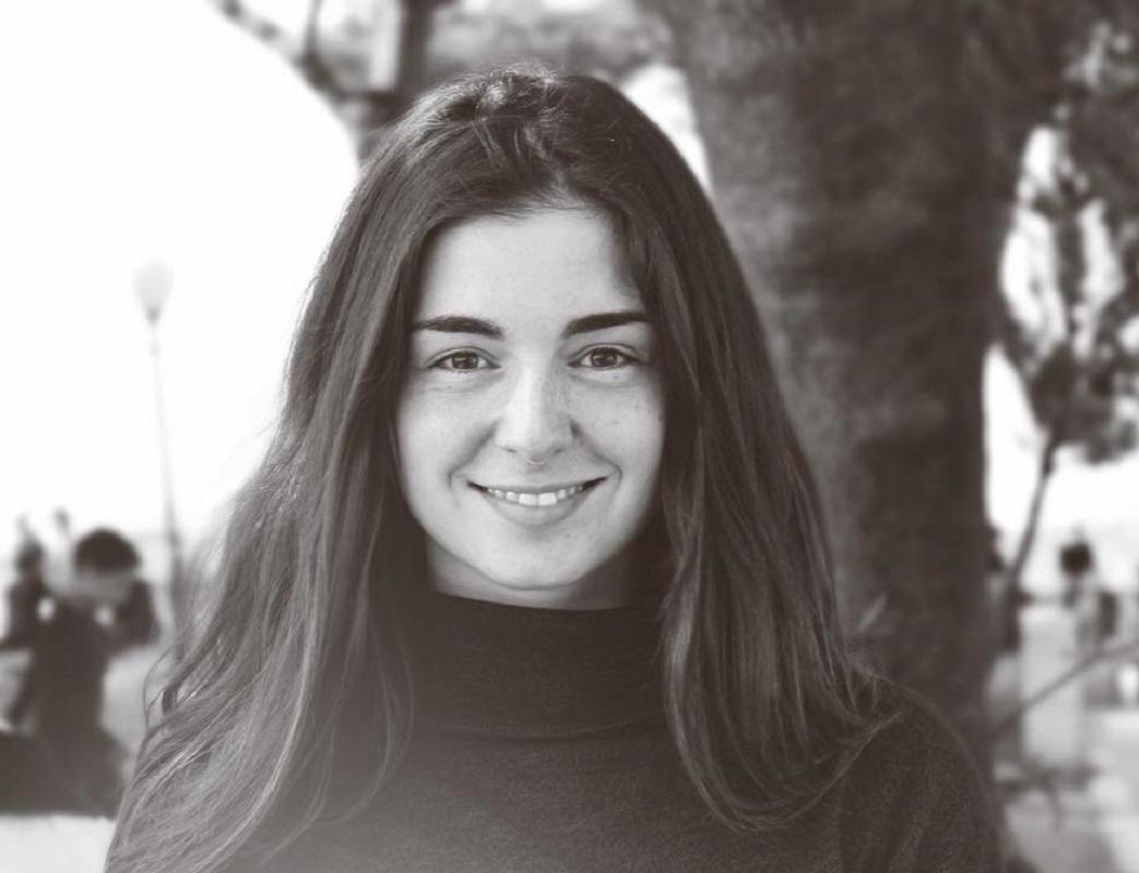 C/Vídeo:Vianense Raquel Gaião ganha concurso internacional da ONU e torna-se Embaixadora da Juventude para as Alterações Climáticas