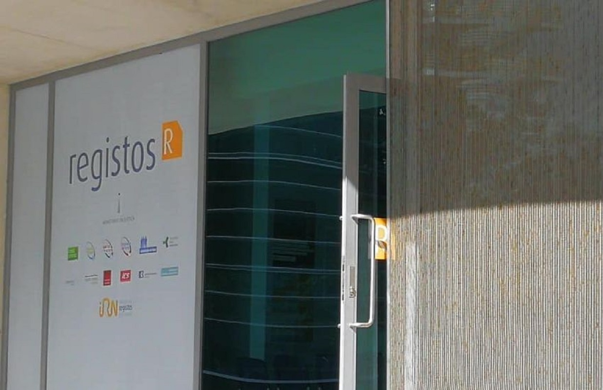 Funcionários dos Registos realizam uma greve de 24 horas por melhores condições remuneratórias