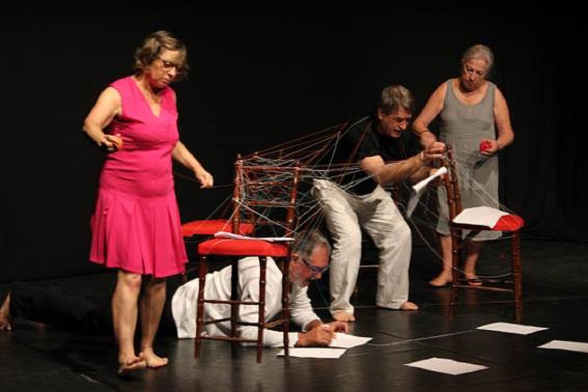 Segunda edição do Festival Transfronteiriço de Teatro Amador acontece dias 20 e 21 no Sá de Miranda