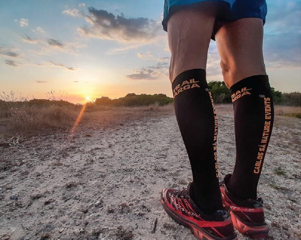 Atletas de 22 países no Grande Trail Serra d'Arga 2019