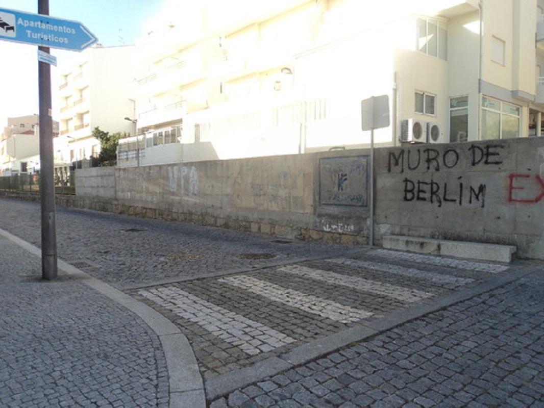 Passagem inferior pedonal começou a ser construída em Vila Praia de Âncora