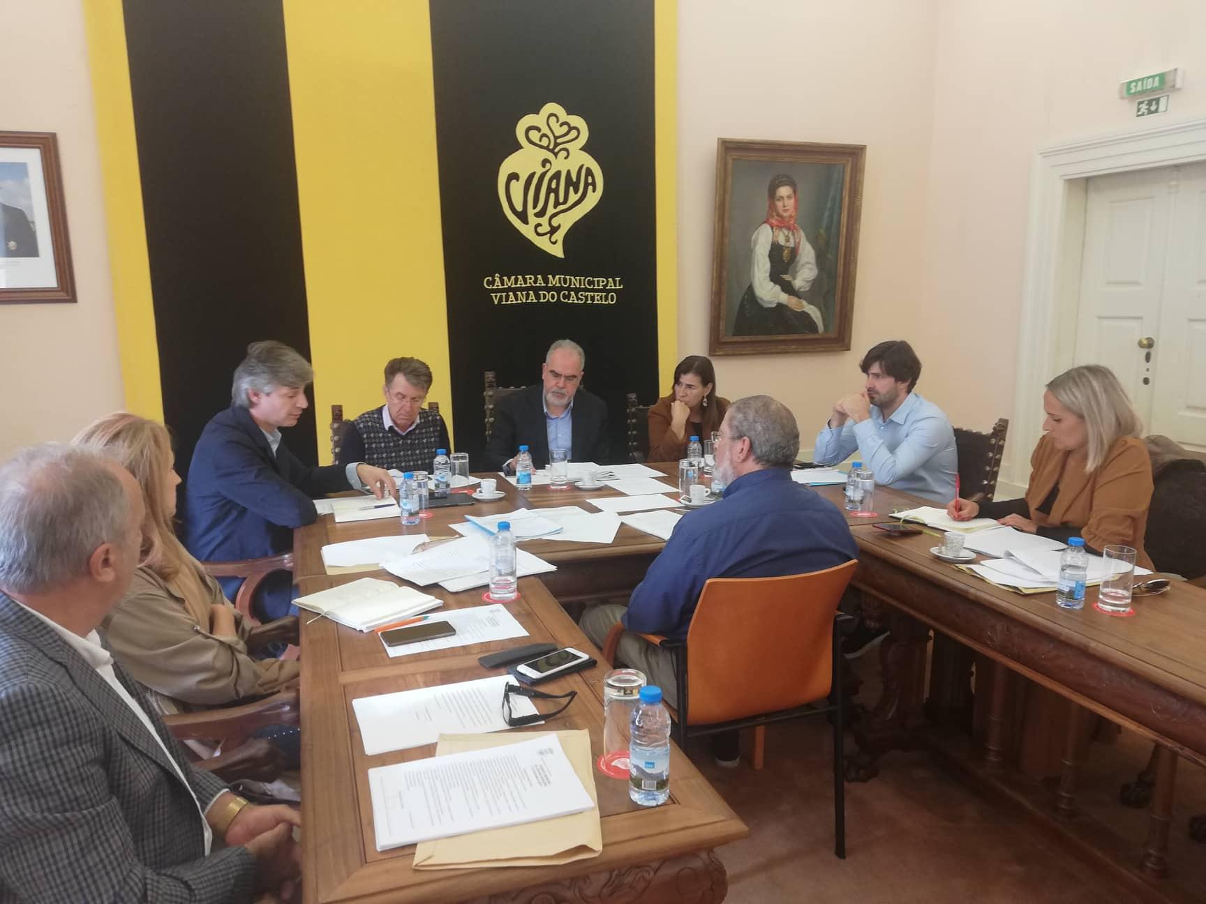 Clubes Desportivos recebem 76.600 euros para obras de beneficiação ou participação em provas mundiais