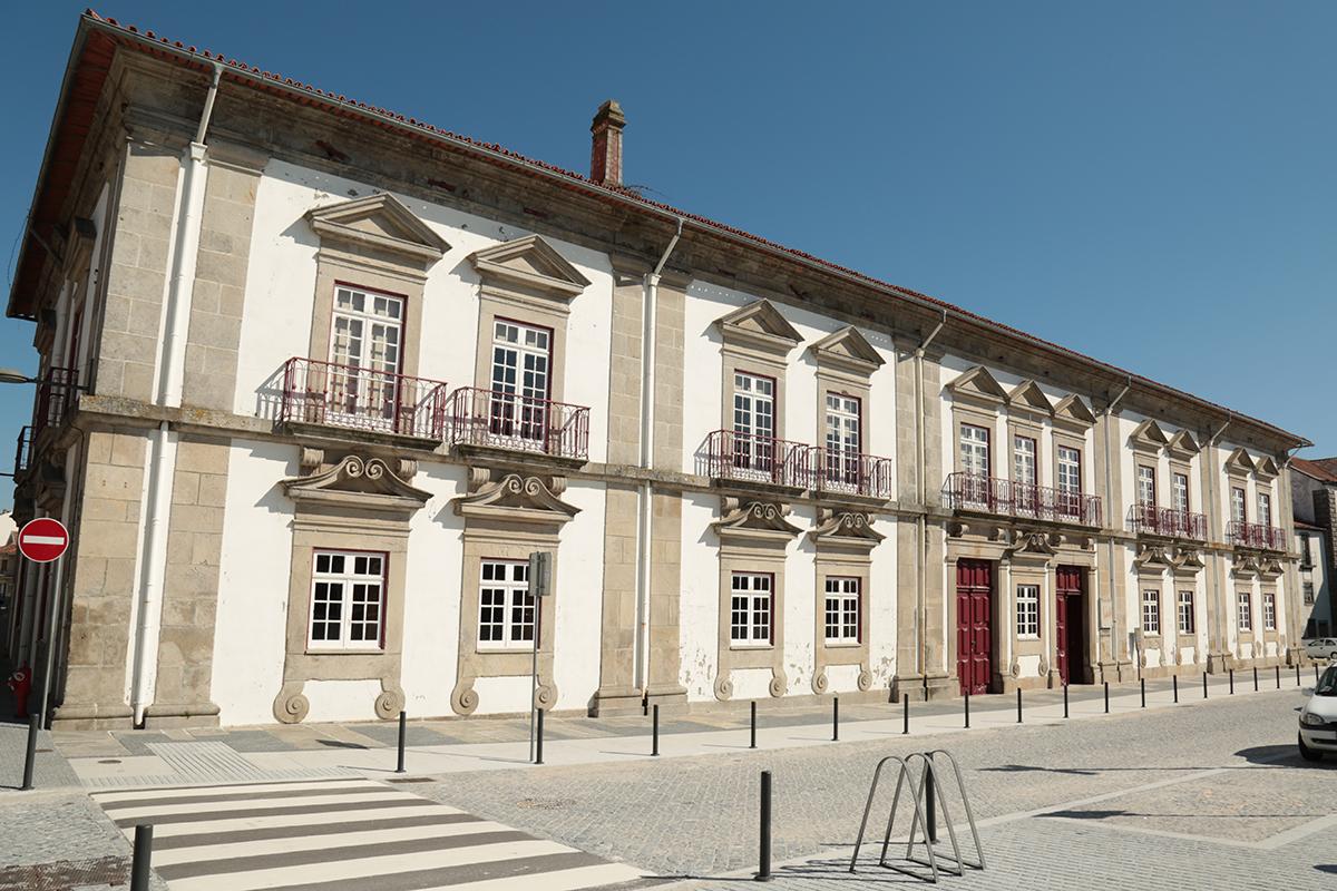 """Projeto do Politécnico de Viana do Castelo foi considerado o melhor entre 24 candidaturas ao Programa """"Ambiente, Alterações Climáticas e Economia de Baixo Carbono"""""""