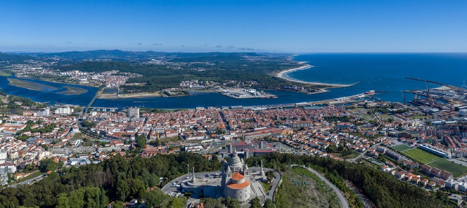 Investimento de mais de 240 mil euros promove desportos náuticos nas escolas de Viana do Castelo
