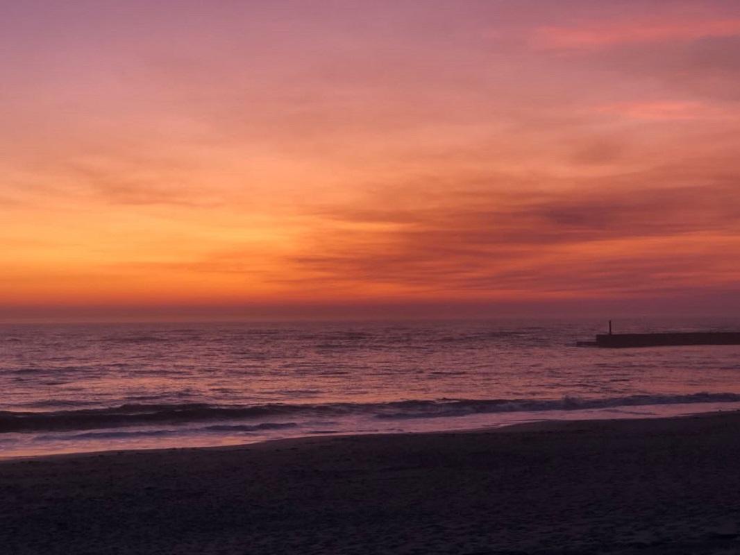 Oito praias de bandeira azul de Viana receberam mais de 300 mil banhistas