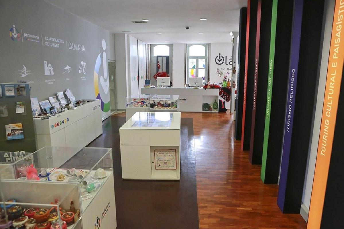 Factos relacionados com Lojas Interativas da Turismo do Porto e Norte de Portugal investigados em inquérito autónomo da Operação Éter
