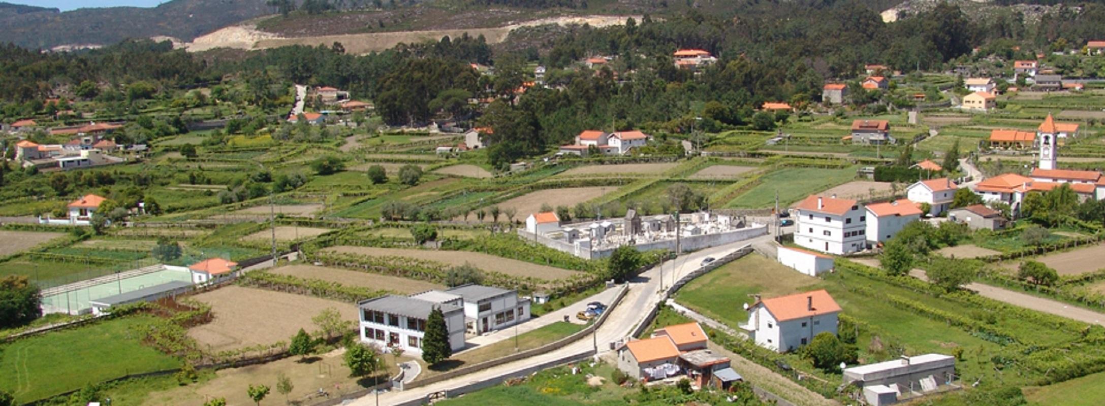 Freguesia de Riba de Âncora deixou de ter ruas sem nomes