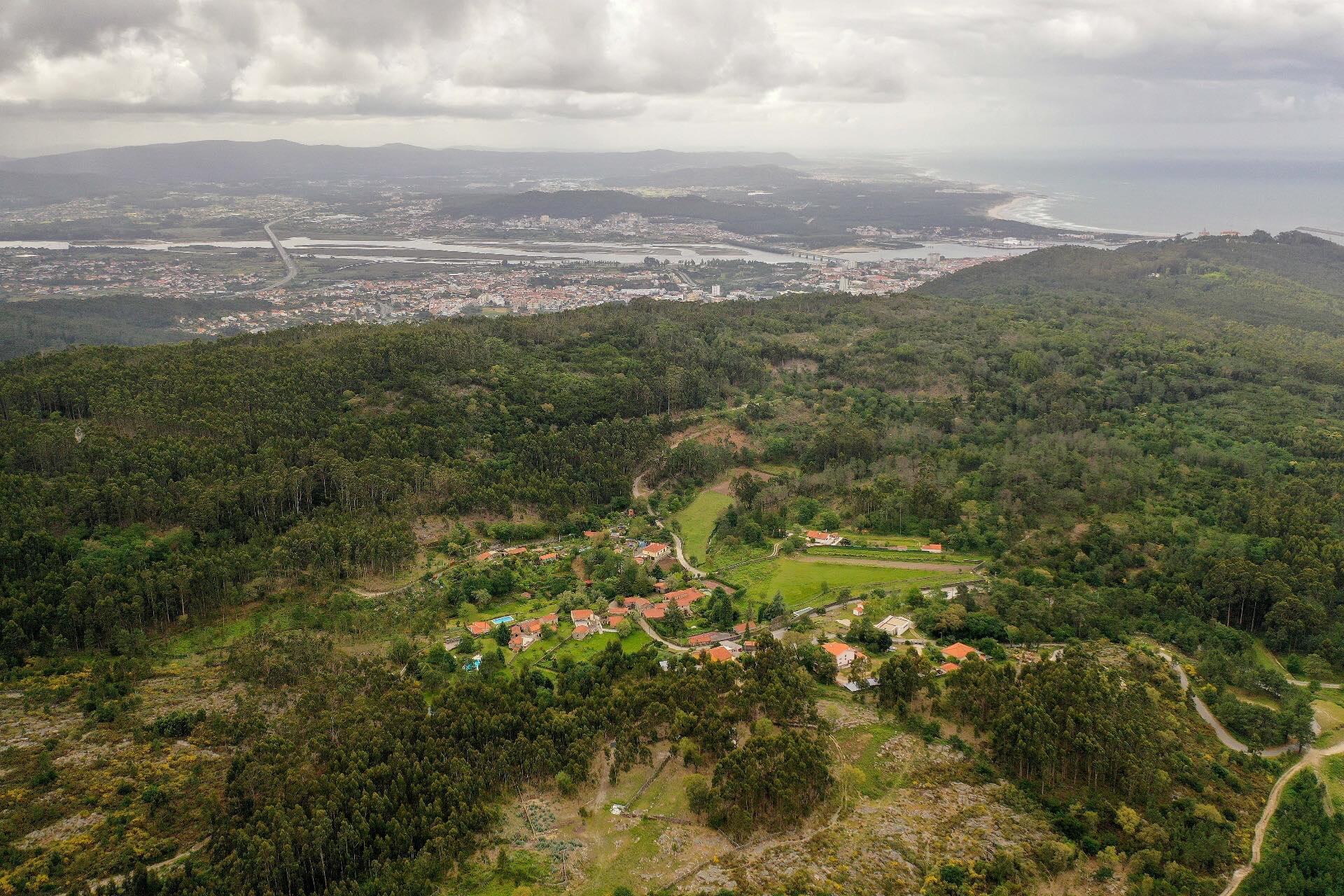 Revisão do Plano Municipal de Defesa da Floresta de Viana Contra Incêndios aprovada por unanimidade