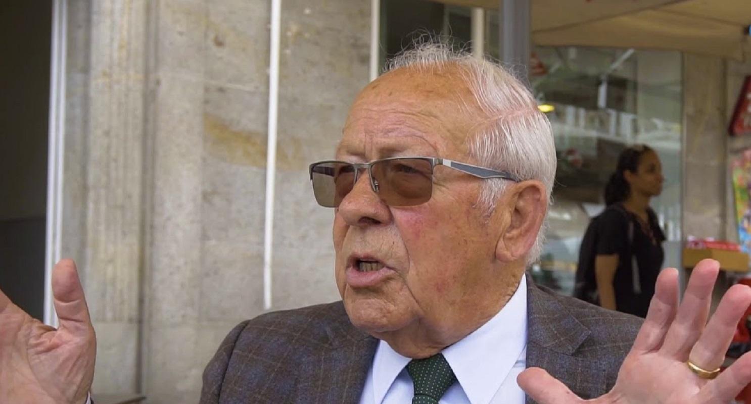Funeral de José Natário realiza-se terça-feira na Ordem Terceira, em Viana