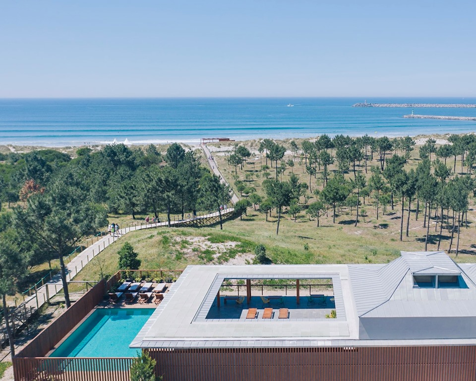 "FeelViana Sport Hotel promove ""Um dia com Isabel Silva"""
