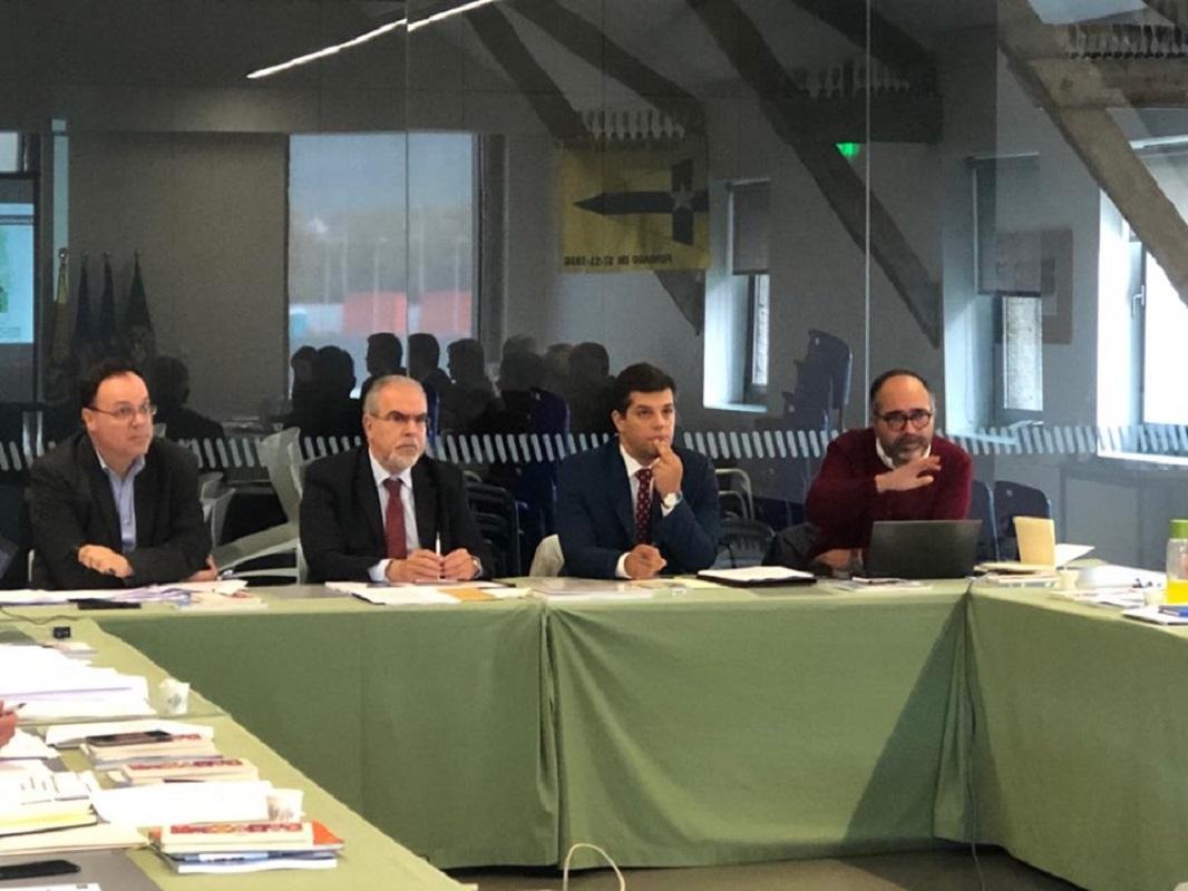 """CIM's do Norte querem 'simplex' para """"acelerar"""" execução de fundos comunitários"""
