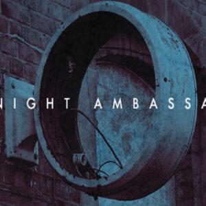 O Que Se Faz Por Cá – 08 Nov – Midnight Ambassador