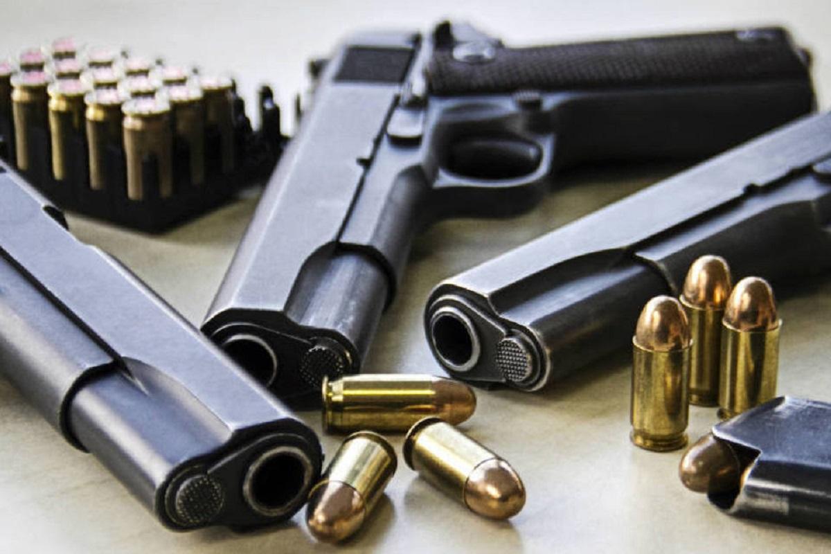 Homem detido em Vila Nova de Cerveira pelo crime de tráfico e mediação de armas