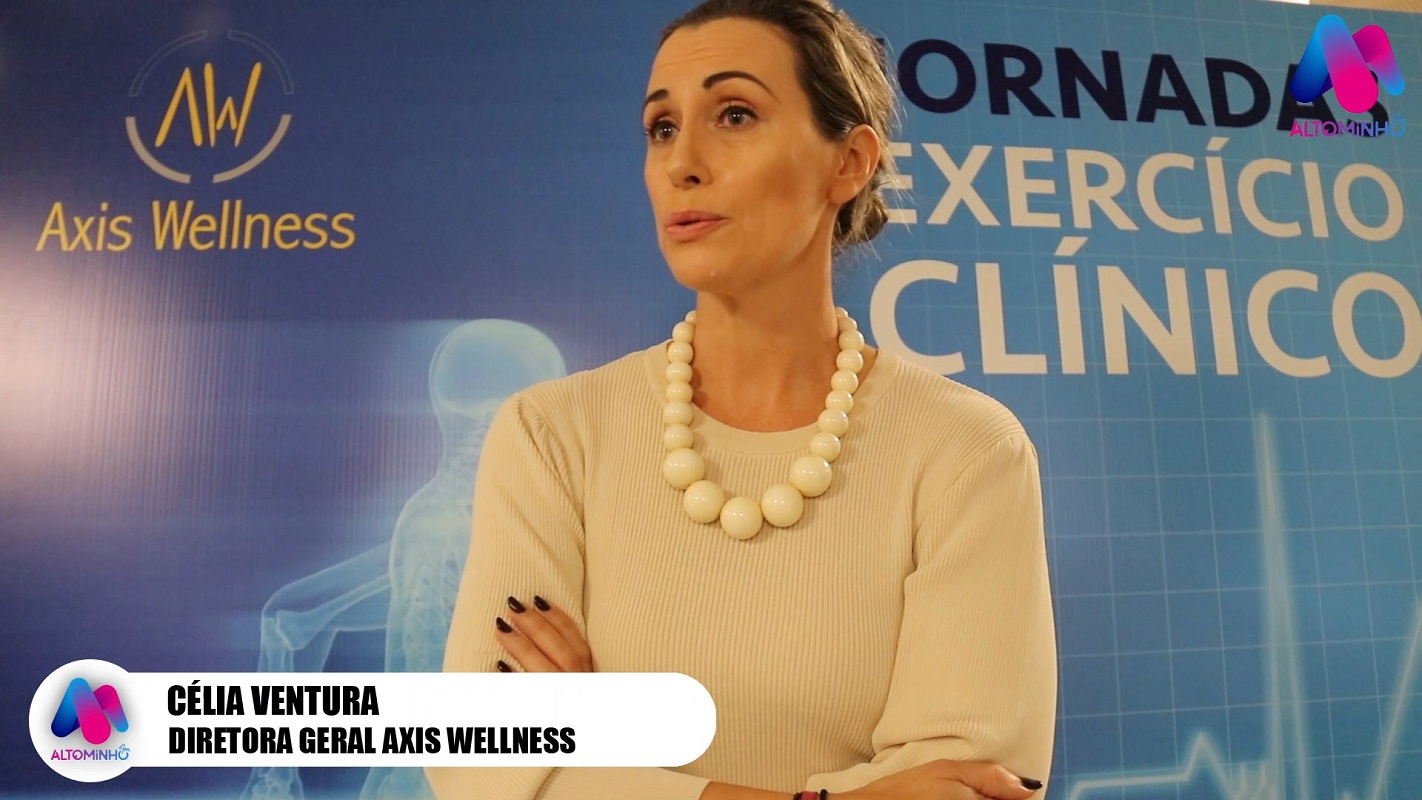 Axis Wellness promove programa Axis Osteoporose