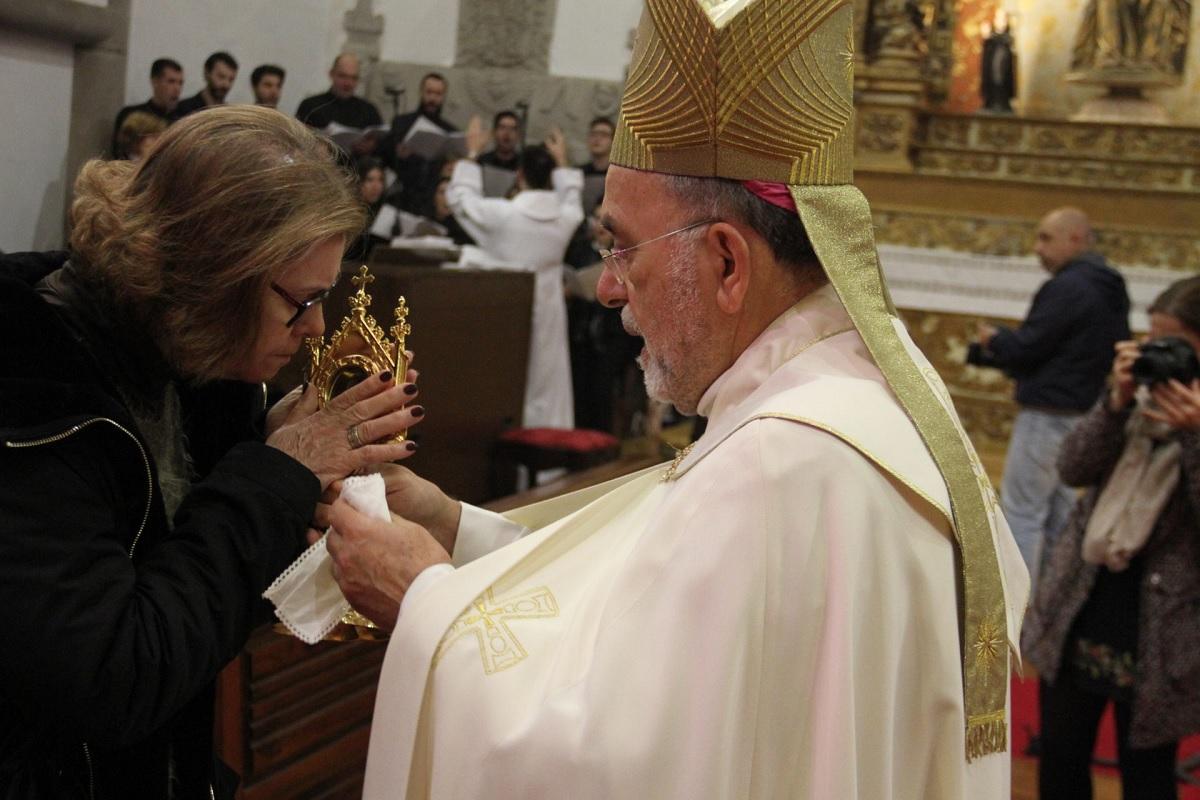 Vianenses celebraram canonização de Frei Bartolomeu dos Mártires