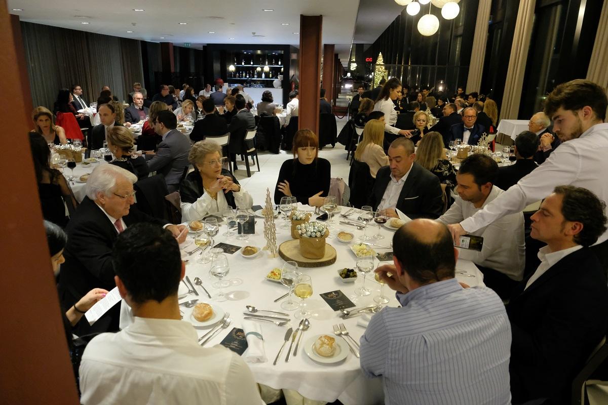 Gala Solidária +Viana junta quase quatro mil euros para Associação de Paralisia Cerebral