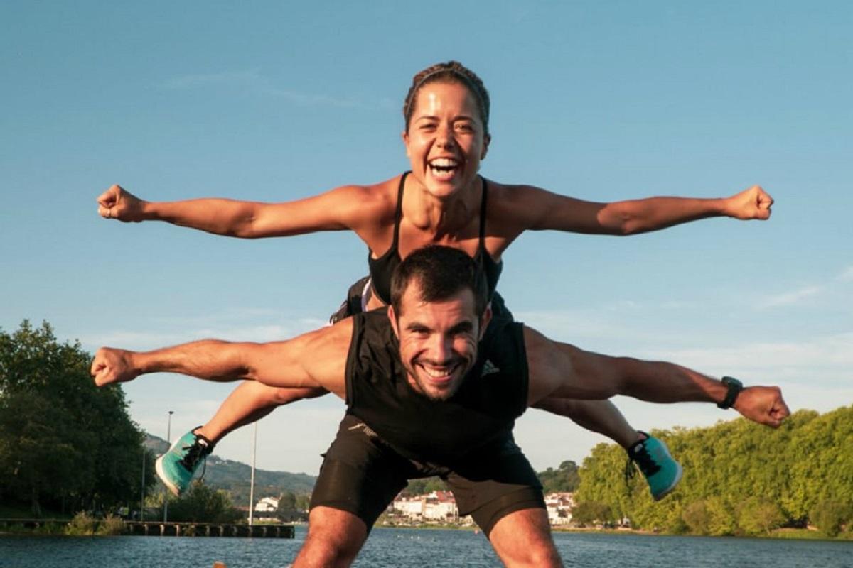 Domingo há treino com Isabel Silva e Fernando Pimenta em Ponte de Lima