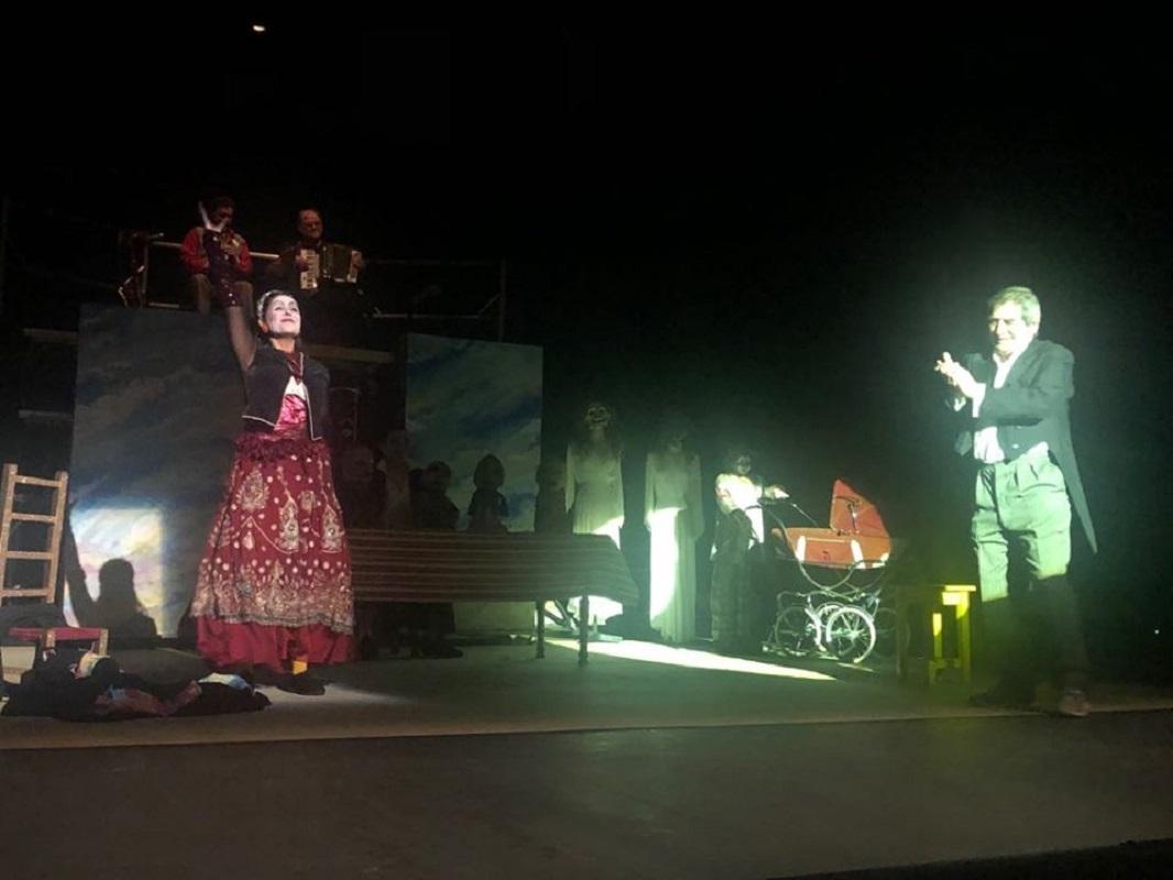 Coprodução do Teatro do Noroeste e Comuna abre no domingo Festival de Viana do Castelo