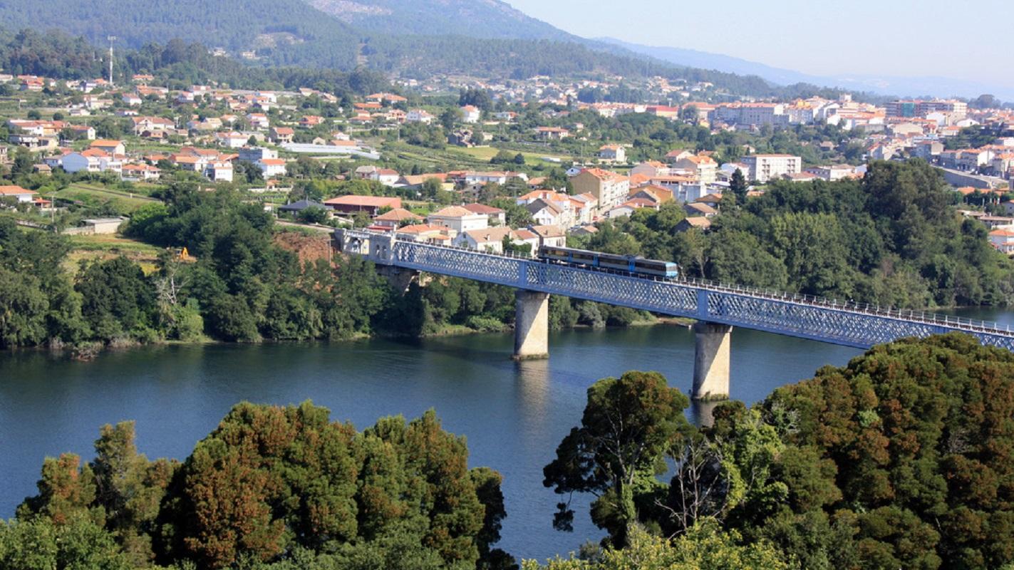 Plano de Mobilidade Rio Minho Transfronteiriço pronto em 2020