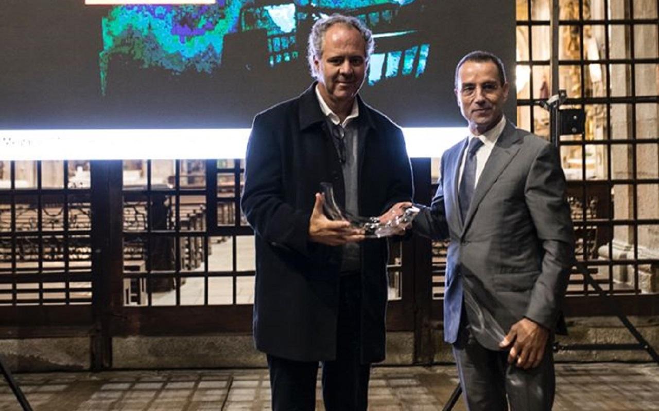 Melgaço ganha Prémio Município do Ano Portugal 2019 com Festival Internacional de Documentário