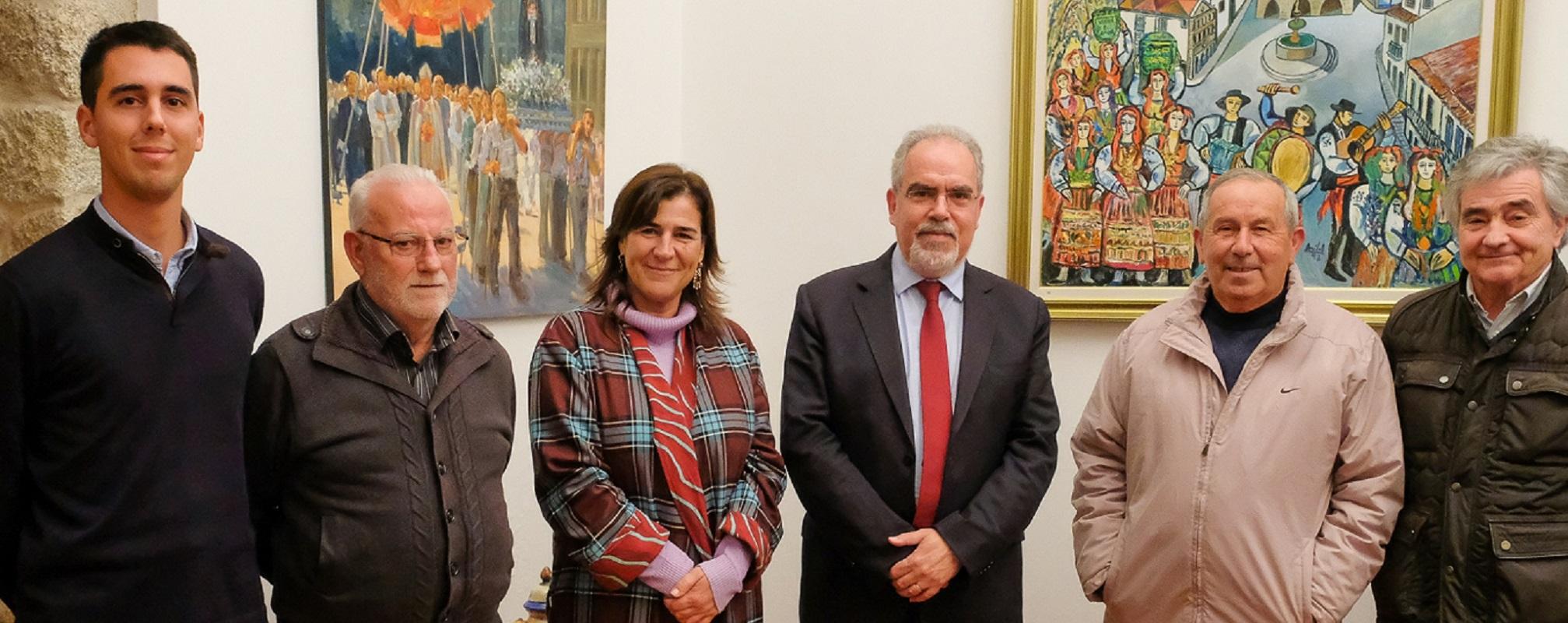 Câmara de Viana incentiva ensino da música com apoios de 40 mil euros a associações do concelho