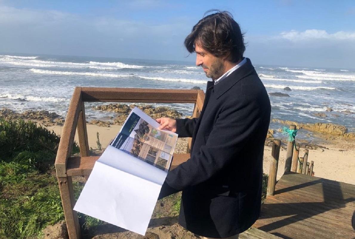 Investimento de 1,6 ME no Geoparque de Viana do Castelo concluído até primeiro semestre de 2020
