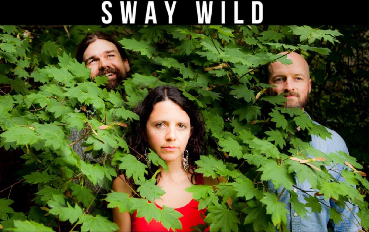 Banda Sway Wild termina 'tour' pela Península Ibérica em Ponte da Barca