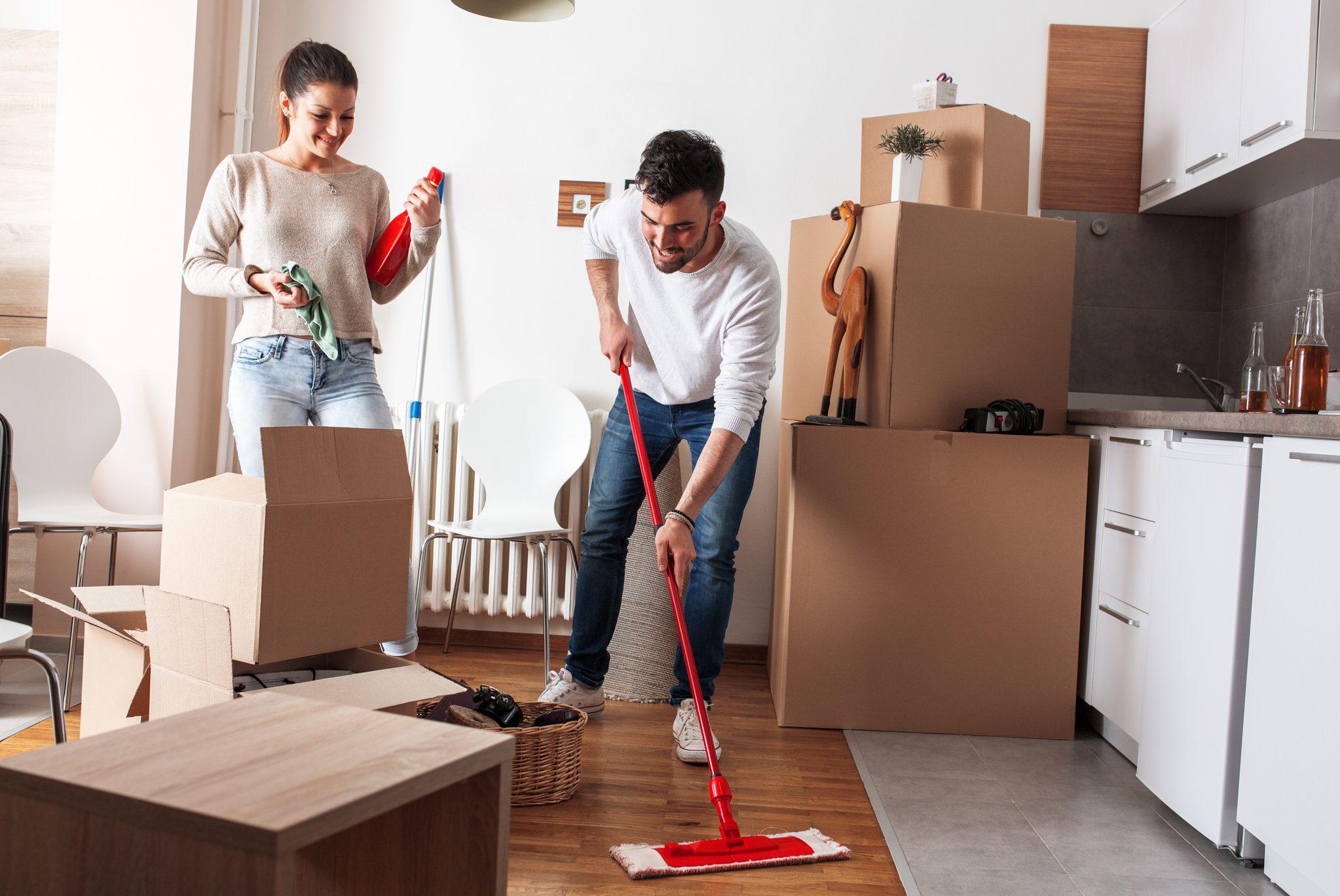 Quanto mais um homem ajuda em casa maior é a probabilidade de divórcio