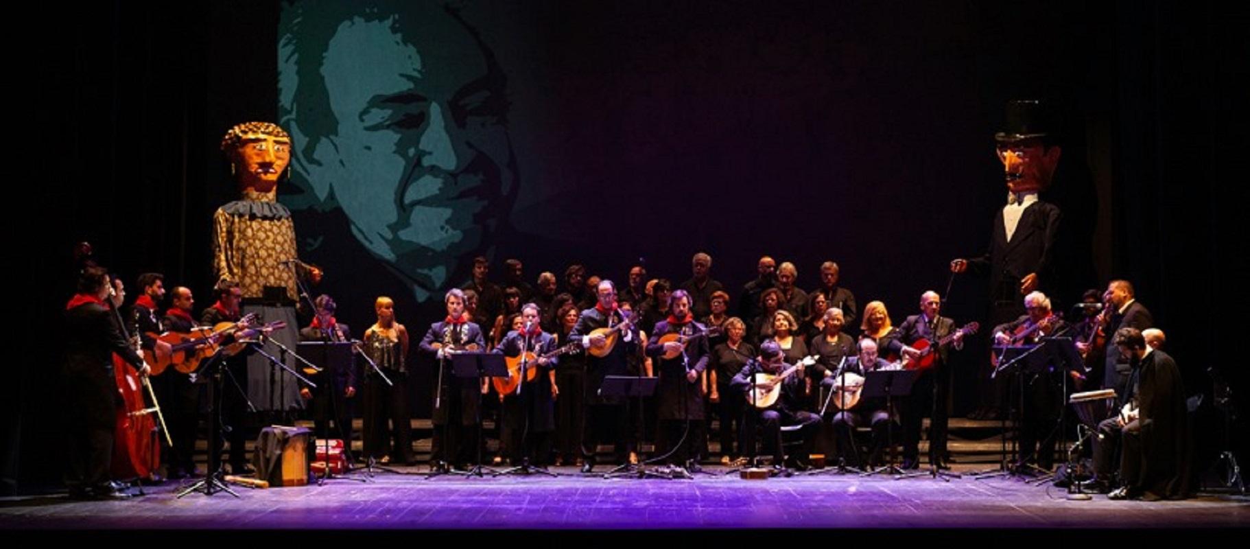 Artistas e amigos juntam-se a Tuna para celebrar 15 anos dos Veteranos de Viana do Castelo