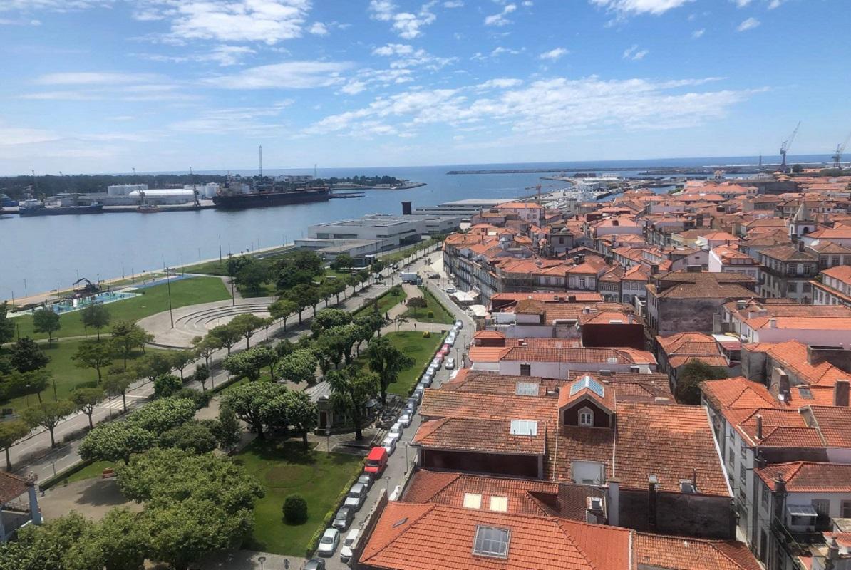 Líder eleito em janeiro preside a congresso do PSD em Viana do Castelo