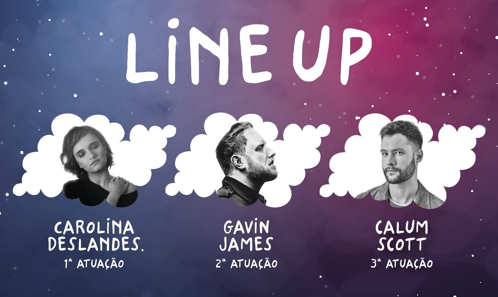 Dream Music Fest chega a Braga este sábado e já tem Line Up definido. CP tem bilhetes especiais.