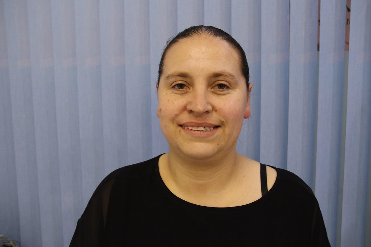 Já começou a reabilitação da saúde oral de Andreia Couteiro!