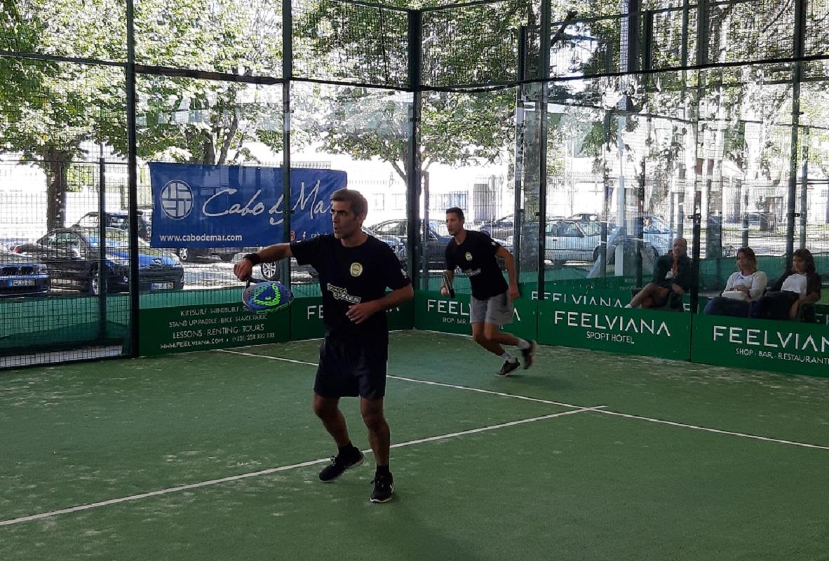 III Torneio Padel Viana decorre no próximo fim de semana