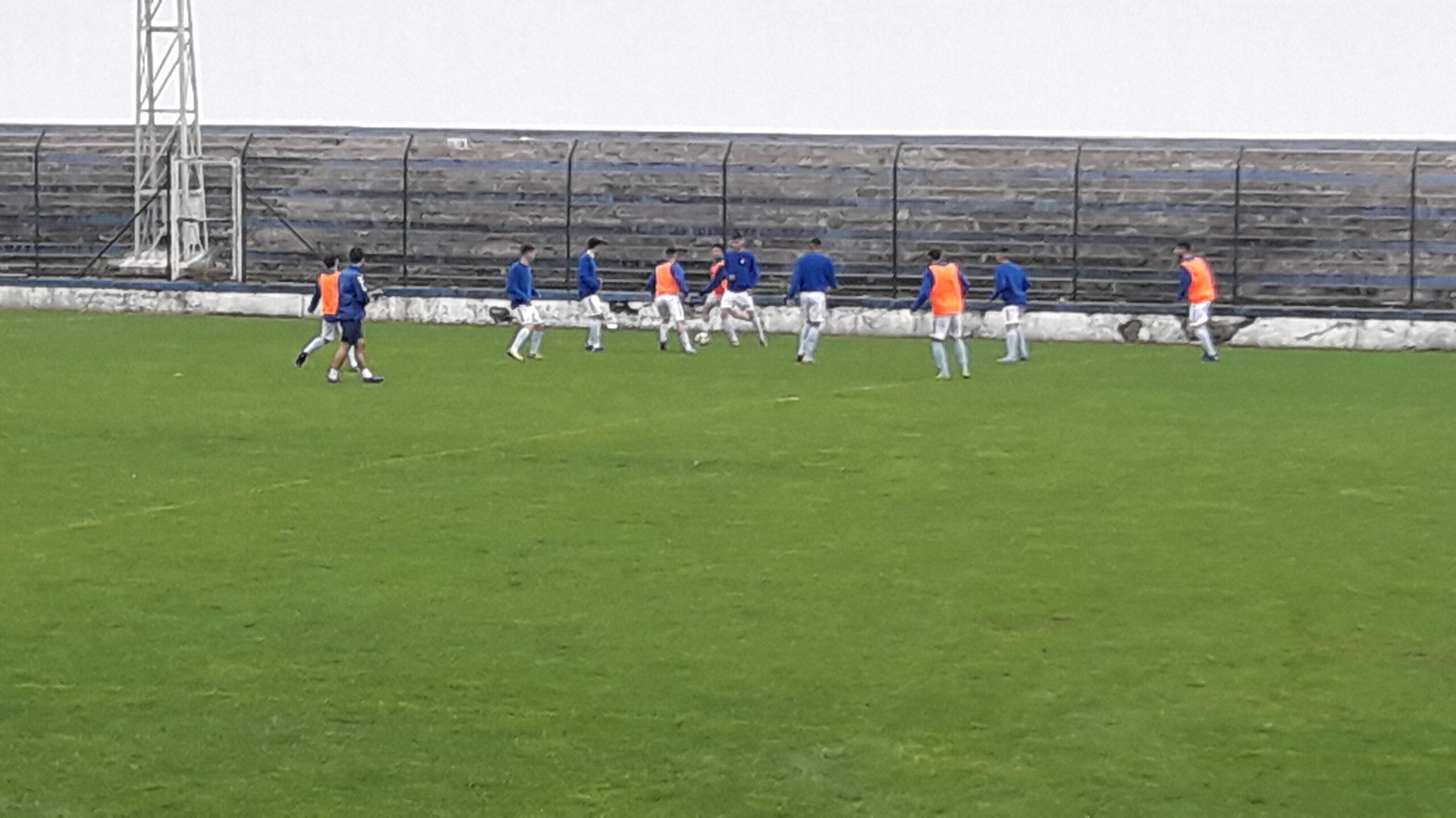 Futebol distrital: Vianense segue em frente na Taça AFVC com goleada em Lanhelas
