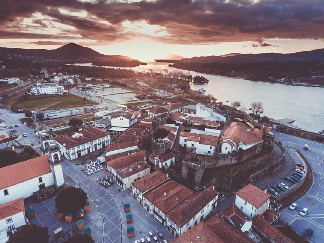 Assinado contrato de concessão ao promotor privado que vai transformar o Castelo de Cerveira em hotel de quatro estrelas