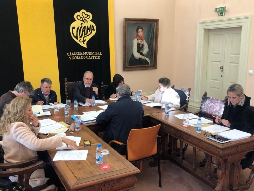 Câmara de Viana convoca reunião extraordinária para aprovar revisão do plano de defesa da floresta