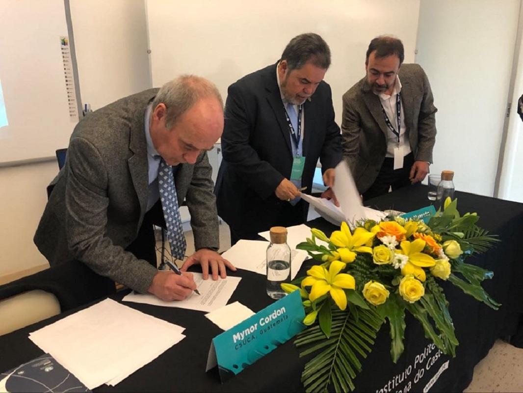 """IPVC e 24 universidades da América Latina """"trocam"""" conhecimento com projetos de 3,5 milhões de euros"""