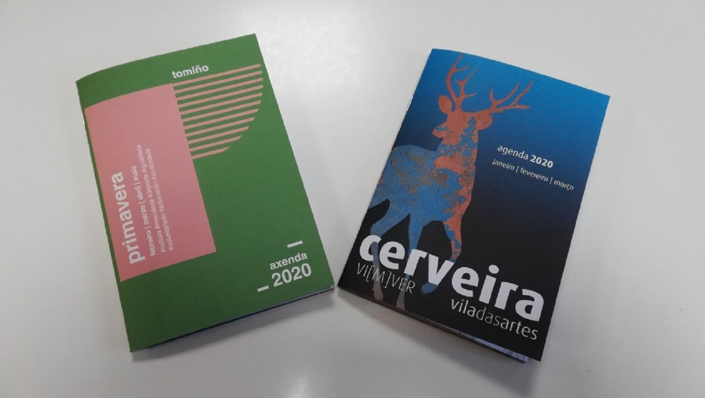 Cerveira e Tomiño promovem uniformização de agendas culturais
