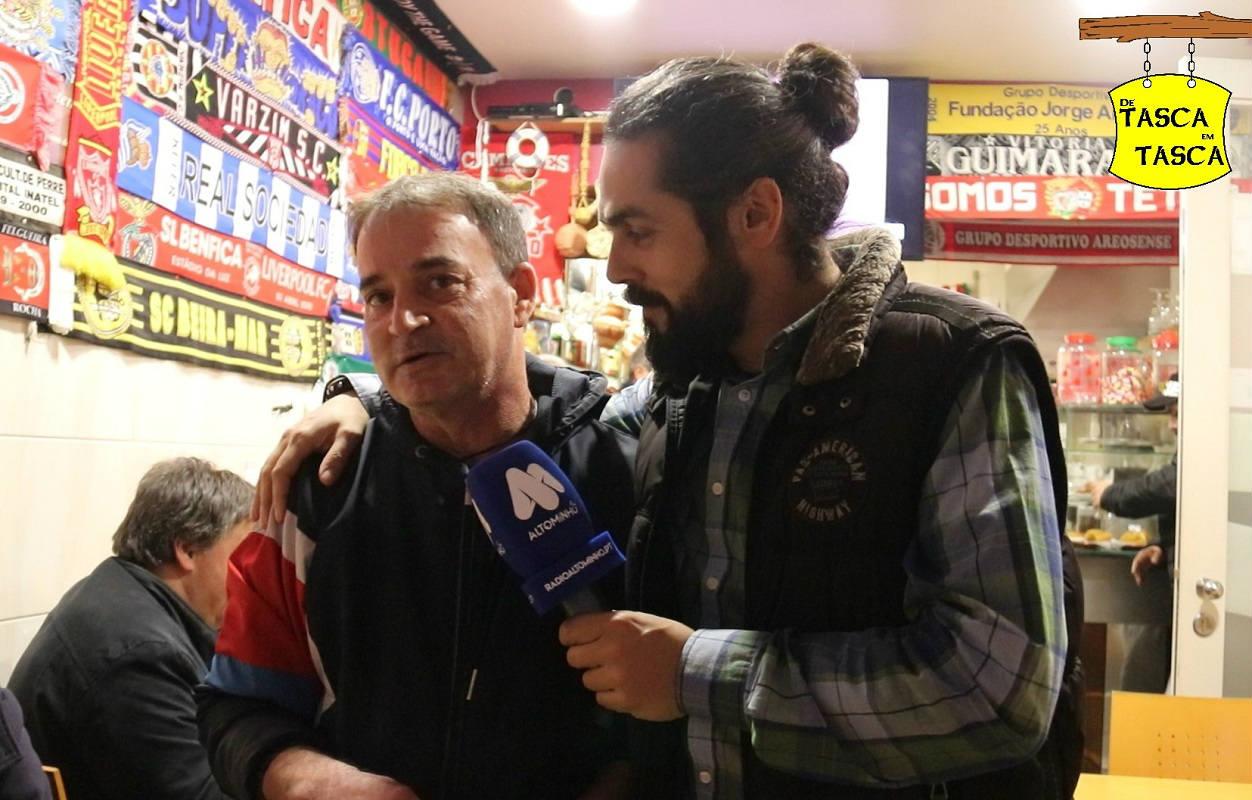 """De Tasca em Tasca: """"Docas Bar"""" (Ep.30)"""