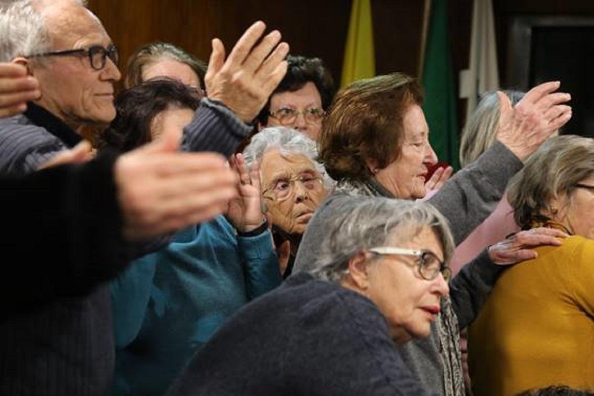 Peça Gil Santareno Eannes estreia na sexta-feira a bordo do navio-hospital