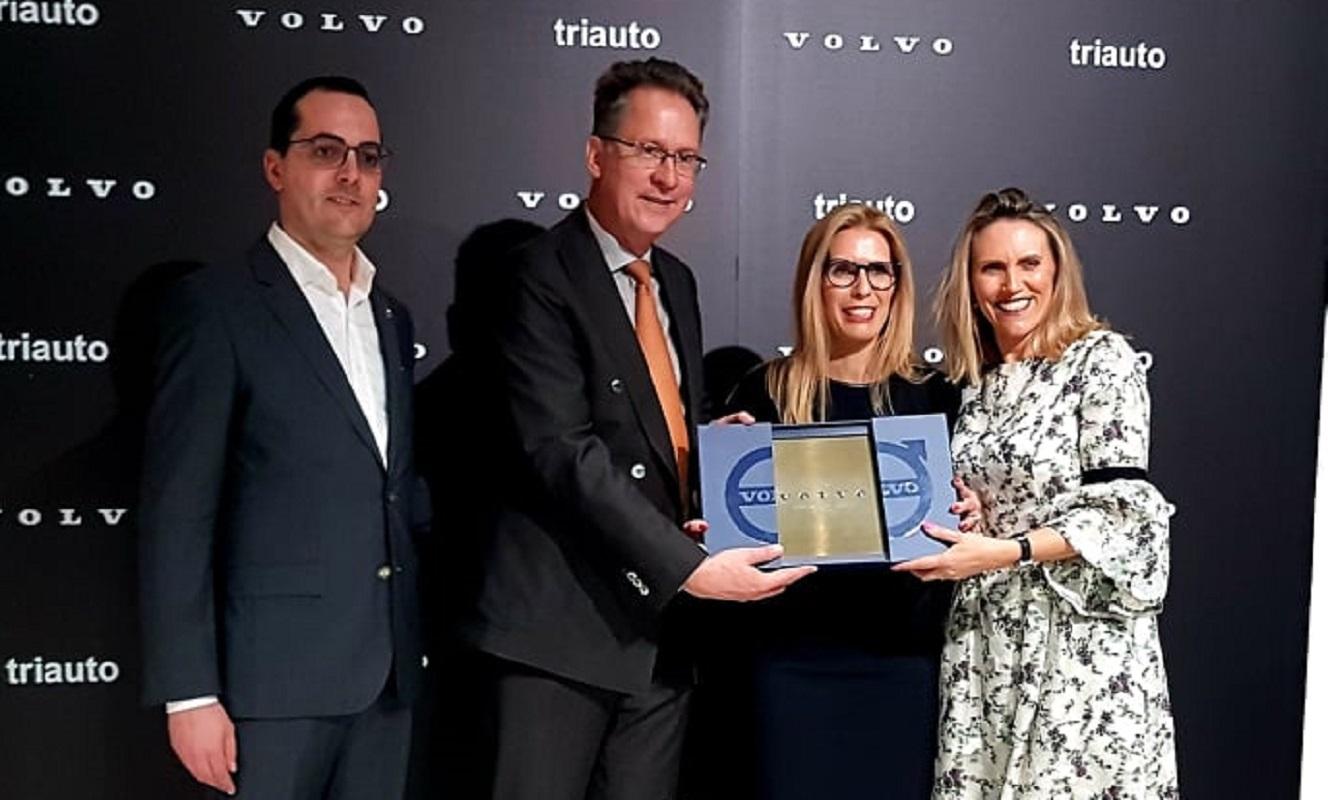 Empresa de Viana do Castelo TRIAUTO expande para Vila do Conde