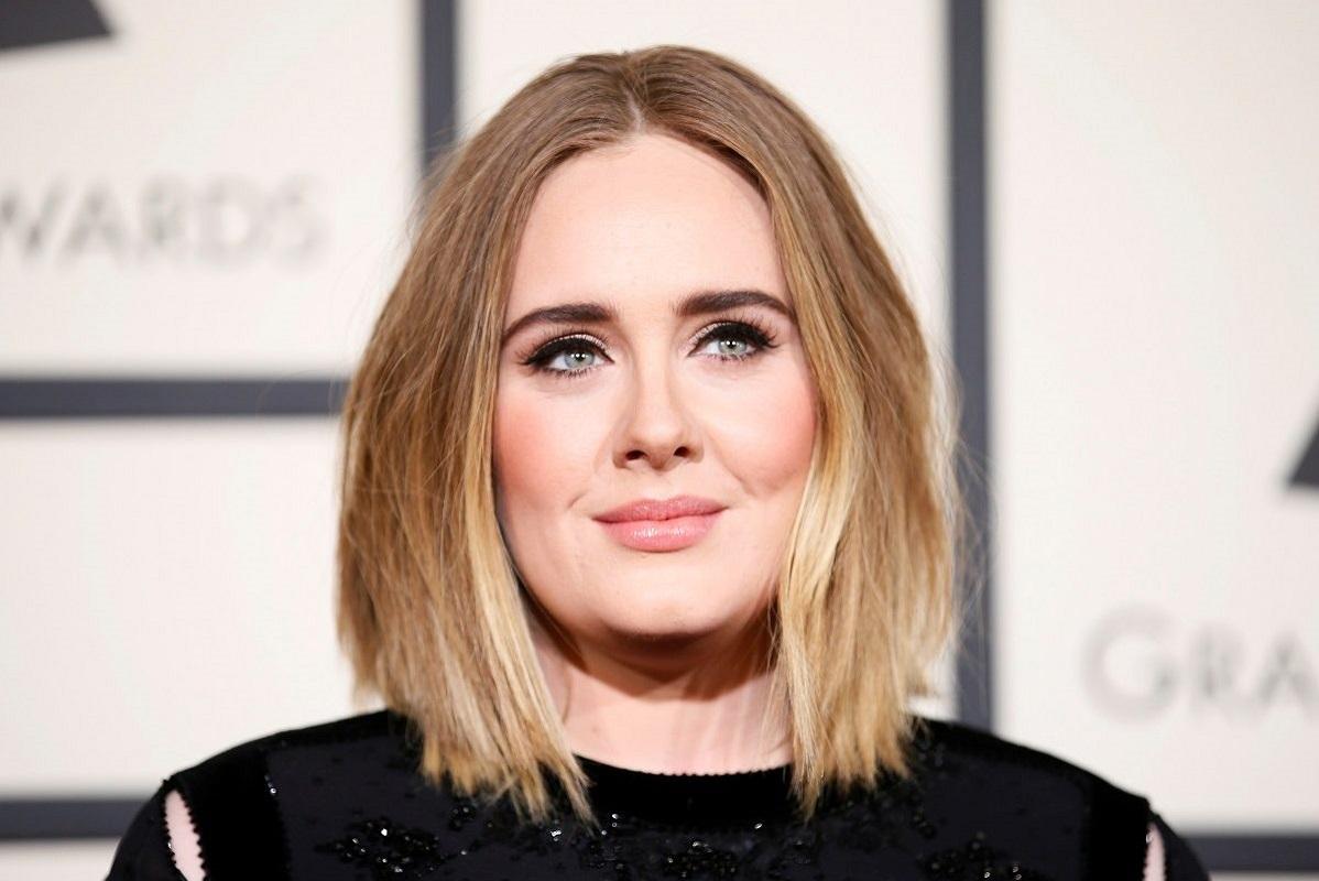 Novo disco da Adele está para breve!
